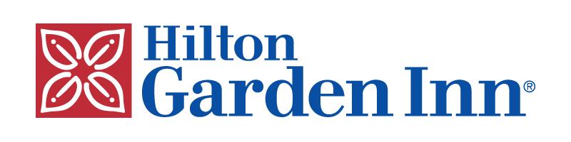 Hilton Garden Inn Hotels Brand Logo